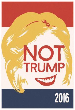 Not Trump 2016