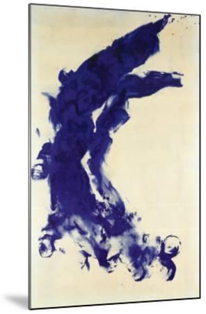 Anthropometrie (ANT 130), 1960