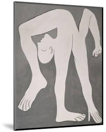 L'acrobate (The Acrobat)