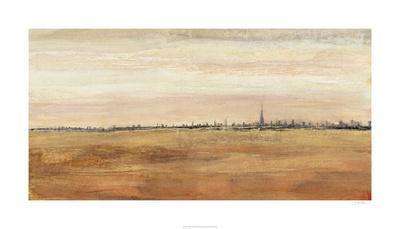 Dubai Landscape I