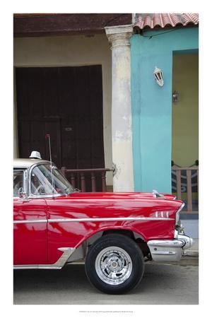 Cars of Cuba II