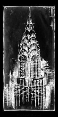 Chrysler Blueprint