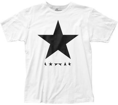 David Bowie- Blackstar