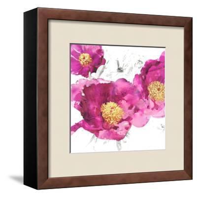 Pink Bloom I