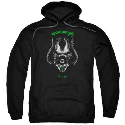 Hoodie: Alien- Xenomorph Lv 426