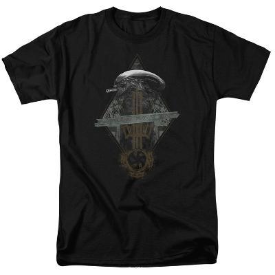 Alien- Weyland Yutani Corp Brand