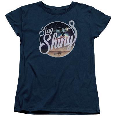 Womens: Firefly- Stay Shiny