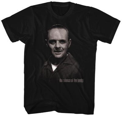 Silence Of The Lambs- H.Lecter