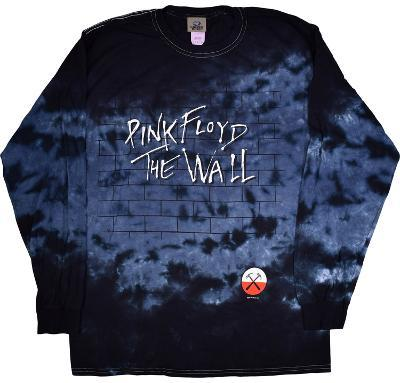 Long Sleeve: Pink Floyd- Brick In The Wall