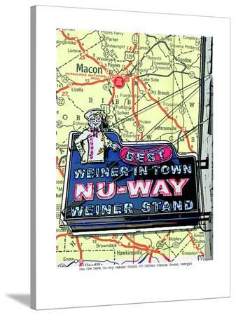 Nu Way Weiner Macon