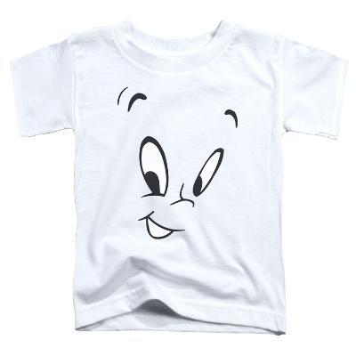 Toddler: Casper- Face