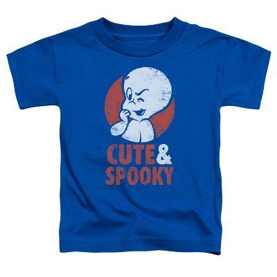 Toddler: Casper- Spooky