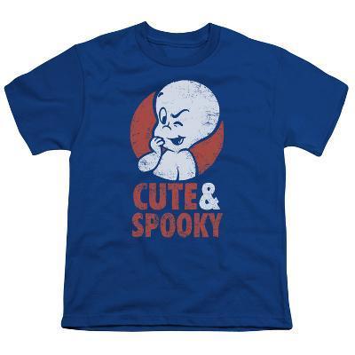 Youth: Casper- Spooky