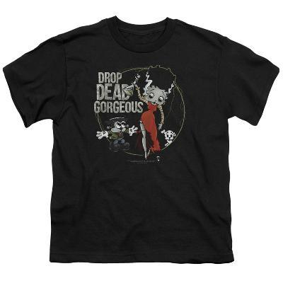 Youth: Betty Boop- Drop Dead Gorgeous