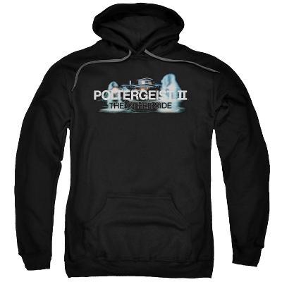 Hoodie: Poltergeist II- Haunted Logo