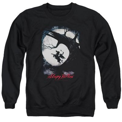 Crewneck Sweatshirt: Sleepy Hollow- Poster