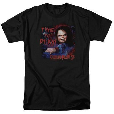 Childs Play 3- Time To Play