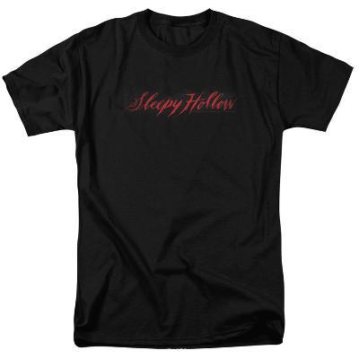 Sleepy Hollow- Logo