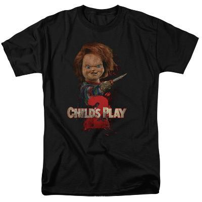 Childs Play 2- Heres Chucky