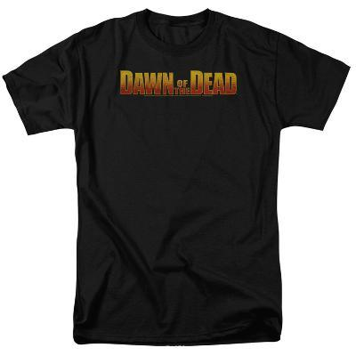 Dawn Of The Dead- Dawn Logo