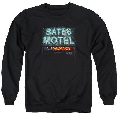 Crewneck Sweatshirt: Psycho- Bates Motel