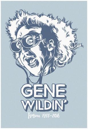 Gene Wildin Tribute (1933-2016)