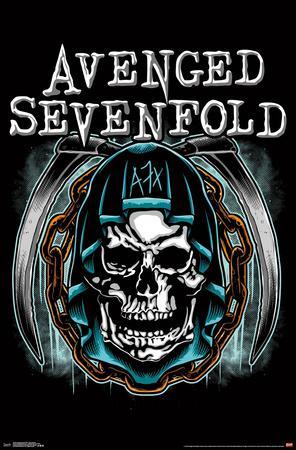 Avenged Sevenfold- Holy Reaper