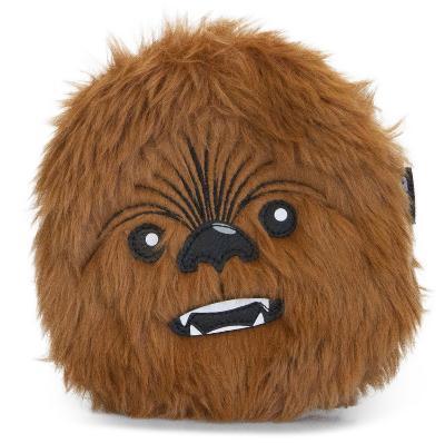 Star Wars Chewbacca Faux Fur Coin Purse