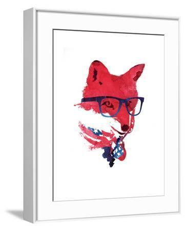 American Fox