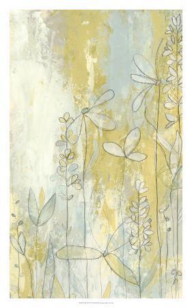 Meadow Fresco II