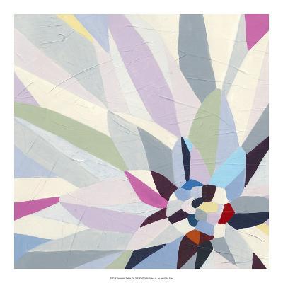 Geometric Dahlia II