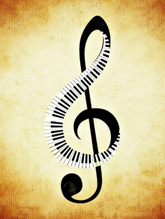 Clef Music Musically