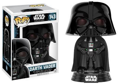 Star Wars Rogue One - Darth Vader POP Figure