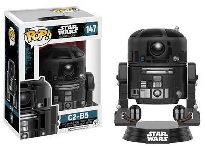 Star Wars Rogue One - C2-B5 POP Figure
