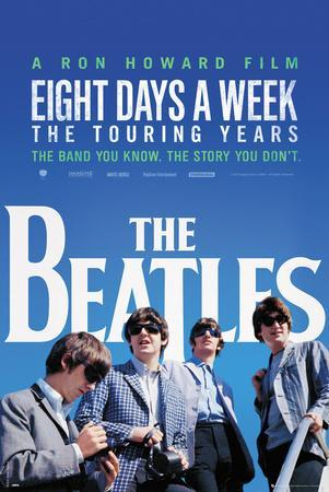 The Beatles- Eight Days A Week Movie
