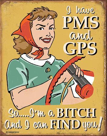 Schonberg - PMS & GPS