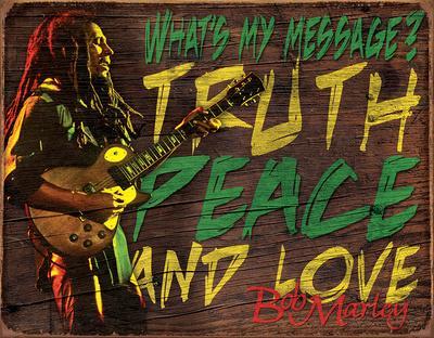 Bob Marley - Message
