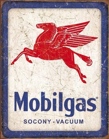 Mobilgas Pegasus