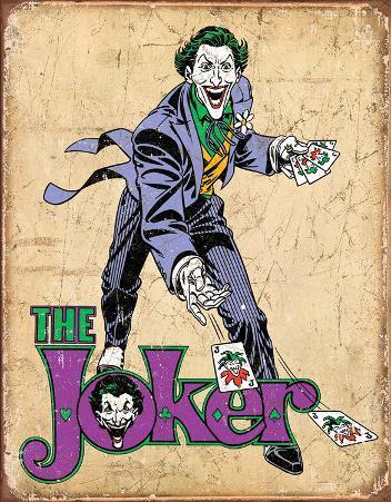 DC Comics - The Joker