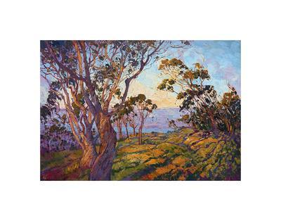 La Jolla Eucalyptus