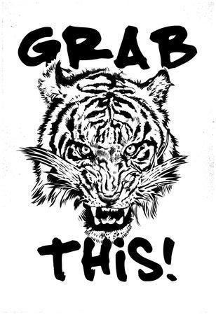 Grab This (White)