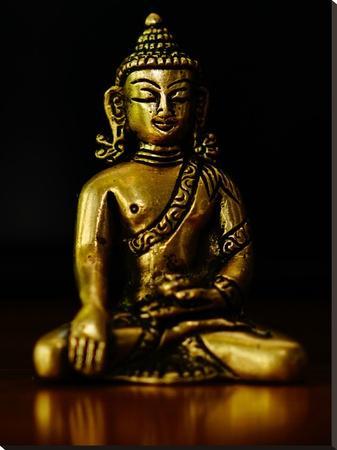 Asia Buddha Yoga Symbol