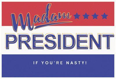 Madam Nasty