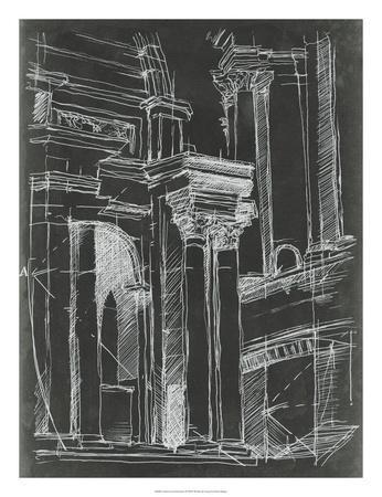 Architectural Schematic II
