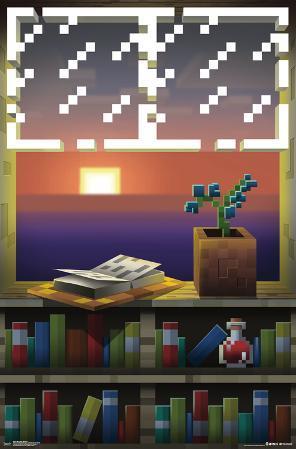 Minecraft- Window View