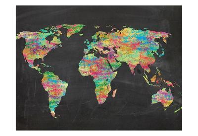 World Chalk Kids