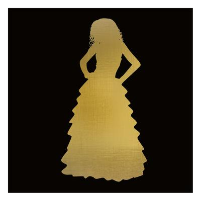 Fashion Silhouette 2