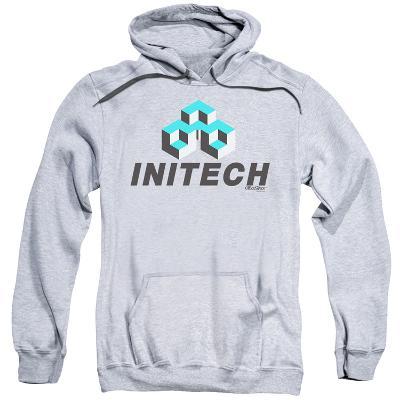 Hoodie: Office Space- Initech Logo