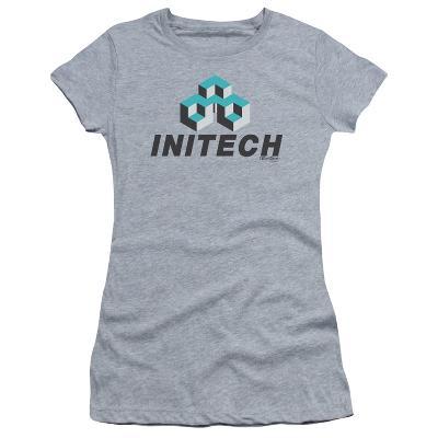 Juniors: Office Space- Initech Logo