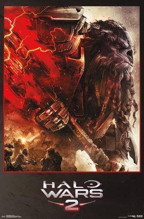 Halo Wars 2- Decimus Battle Glory